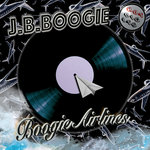 Boogie Airlines EP