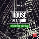 House Blackout Vol 2 (Best Selection Of House Tracks)