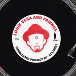 Unreleased Project EP Vol 01