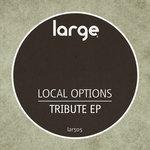 Tribute EP
