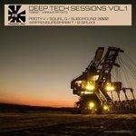 Deep Tech Sessions Vol 1