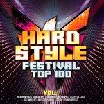 Hardstyle Festival Top 100 Vol 1