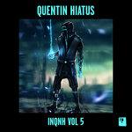 I'm Neither Quentin Nor Hiatus Vol 5 (Explicit)