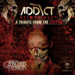 Teacher Of Terror - Addict Recordings A Tribute From The Crypt