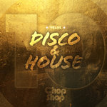 10 Years Disco & House (unmixed tracks)