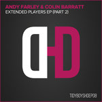 Extended Players EP Pt 2