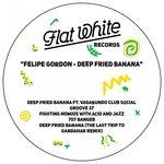 Deep Fried Banana