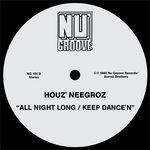 All Night Long/Keep Dance'n
