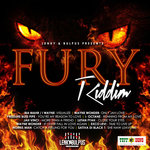 Lenky & Bulpus Presents Fury Riddim
