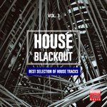 House Blackout Vol 3 (Best Selection Of House Tracks)