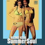 Record Kicks Summer Soul