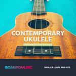 Contemporary Ukulele (Sample Pack WAV)