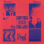 Muestra (Roy Of The Ravers, Jamie Paton, Kris Baha remixes)