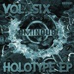 Holotype EP