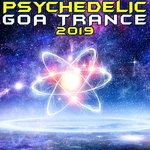Psychedelic Goa Trance 2019
