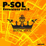 Excursions Vol 3