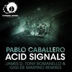 Acid Signals