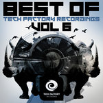 Best Of Tech Factory Recordings Vol 6