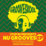 Nu Grooves EP Vol 4