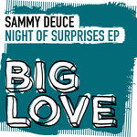 Night Of Surprises EP