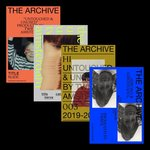 The Archive 1