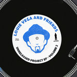 Unreleased Project EP Vol 02