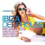 Ibiza Deephouse Megamix 2019
