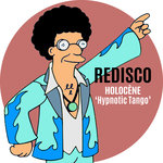 Hypnotic Tango