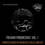 Freakin Progressive Vol 1