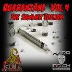 Quarantane Vol 4 - The Summer Edition
