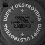Duppy Destroyers