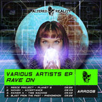 Rave On EP