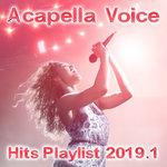 Acapella Voice Hits Playlist 2019.1