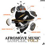 AfroMove Music Sampler Vol 3