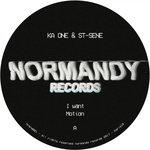 NRMND001 EP