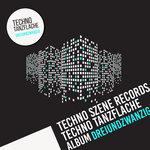 Techno-Tanzflache/Album Dreiundzwanzig