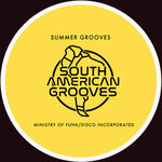 Summer Grooves 2019