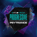 Progressive Psytrance (Sample Pack WAV/APPLE/LIVE)