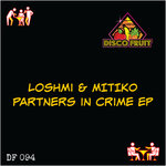 Partners In Crime EP