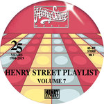Henry Street Music The Playlist Vol 7