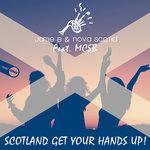 Scotland Get Your Hands Up!