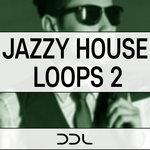 Jazzy House Loops 2 (Sample Pack WAV/MIDI)
