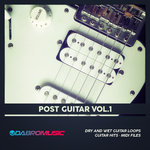 Post Guitar Vol 1 (Sample Pack WAV/APPLE)