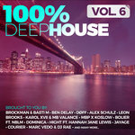 100% Deep House Vol 6