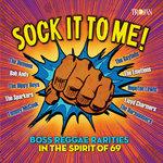 Sock It To Me/Boss Reggae Rarities In The Spirit Of '69