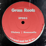 Grass Roots EP003