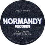NRMND003 EP