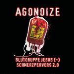 Blutgruppe Jesus (-)/Schmerzpervers 2.0 (Explicit)