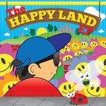 The Happy Land EP