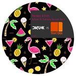 Dafunk vs Traktoria Records Vol 1